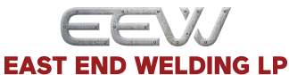East End Welding Logo